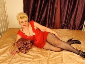Blonde sara perform anal