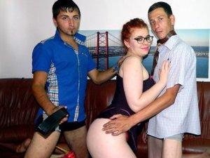 2 Boys & 1 Girl